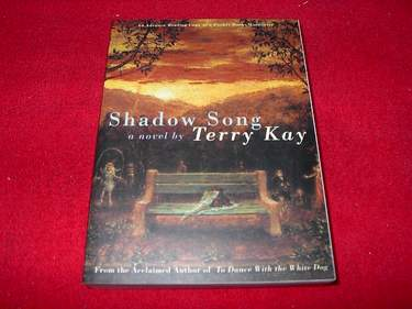 Image for Shadow Song