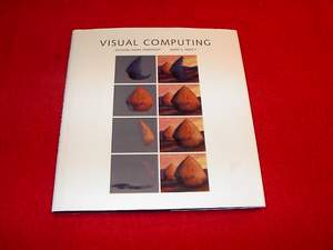 Image for Visual Computing
