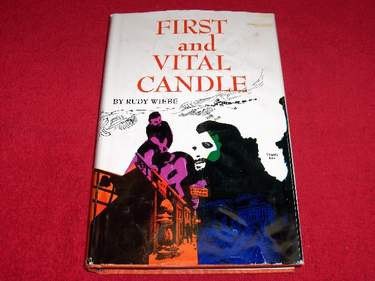 Image for First and Vital Candle