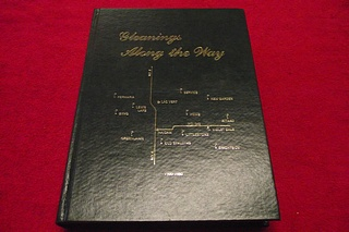 Image for Gleanings ALong the Way: A History of Naicam, Lac Vert and Surrounding Districts [Saskatchewan Communiity History Book]