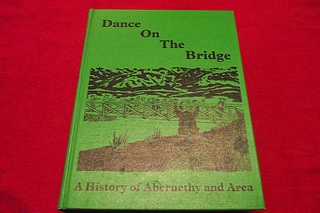 Image for Dance On the Bridge: A History of Abernet and Area (Saskatchewan Community History Book]