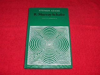 Image for R. Murray Schafer [Canadian Composers 4]