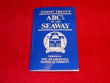 Image for Tommy Trent's ABC's of the Seaway