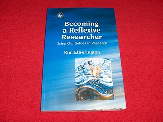 Image for Becoming a Reflexive Researcher: Using Our Selves in Research