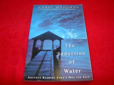 Image for The Seduction of Water