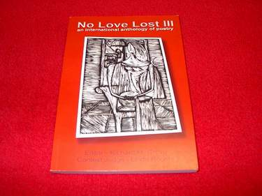 Image for No Love Lost III : An International Anthology of Poetry