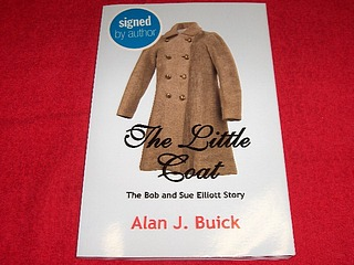 Image for The Little Coat : The Bob and Sue Elliott Story