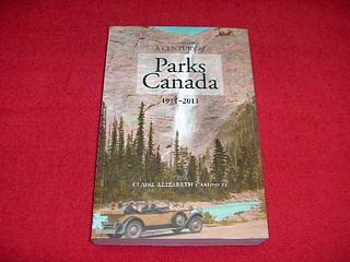 Image for A Century of Parks Canada 1911-2011