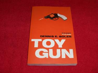 Image for Toy Gun : A Novel