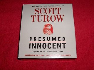Image for Presumed Innocent