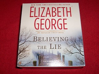 Image for Believing the Lie [An Inspector Lynley Novel]