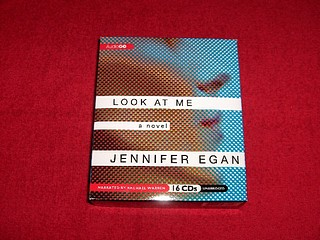 Image for Look at Me : A Novel