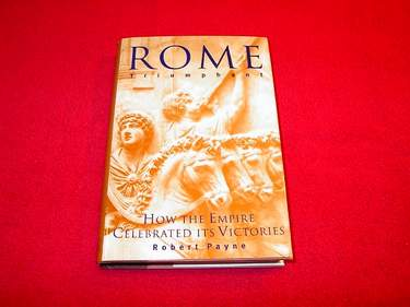 Image for Rome Triumphant : How the Empire Celebrated Its Victories
