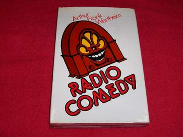 Image for Radio Comedy