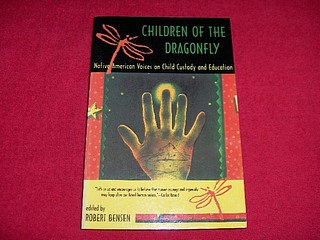 Image for Children of the Dragonfly : Native American Voices on Child Custody and Education