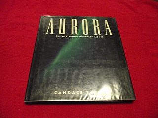 Image for Aurora : The Mysterious Northern Lights