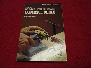 Image for How to Make Your Own Lures and Flies