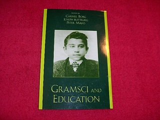 Image for Gramsci and Education
