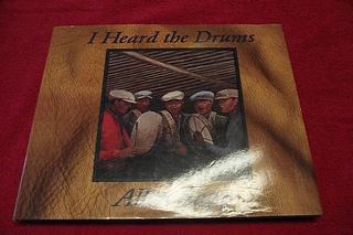 Image for I Heard the Drums