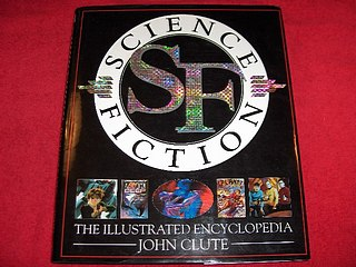Image for Science Fiction : The Illustrated Encyclopedia