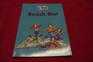 Image for Reach Out (Nelson Language Arts)