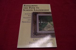 Image for Reframing the Path to School Leadership: A Guide for Teachers and Principals