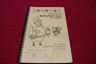 Image for Romanian Way of Cooking [Jubilee Edition]