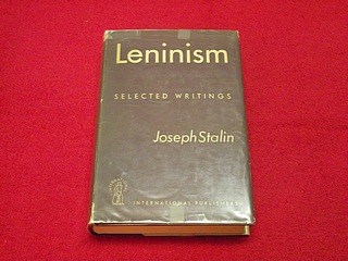 Image for Leninism : Selected Writings