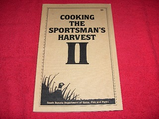 Image for Cooking the Sportsman's Harvest II