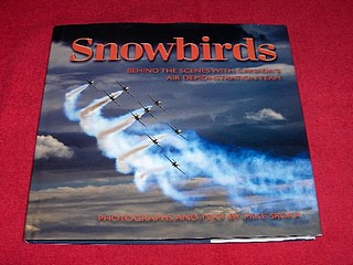 Image for Snowbirds: Behind the Scenes With Canada's Air Demonstration Team