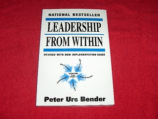 Image for Leadership from Within: Discover Your Own Star [Revised Edition]