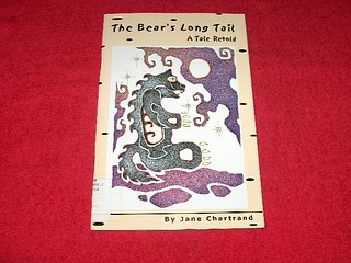 Image for The Bear's Long Tail : A Tale Retold