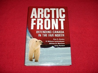 Image for Arctic Front: Defending Canada in the Far North