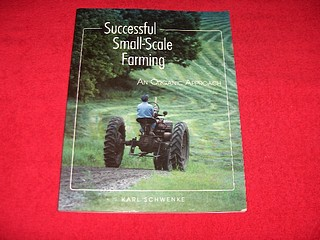 Image for Successful Small-Scale Farming : An Organic Approach