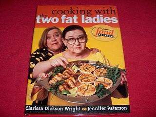 Image for Cooking With the Two Fat Ladies