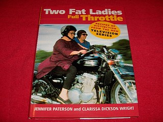 Image for Two Fat Ladies Full Throttle