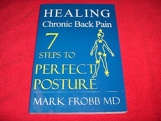 Image for Healing Chronic Back Pain : 7 Steps to Perfect Posture