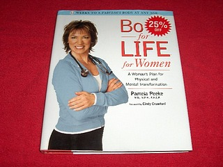 Image for Body For Life For Women : A Women's Plan For Physical And Mental Transformation