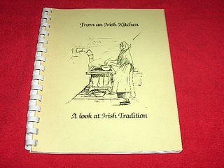 Image for From an Irish Kitchen : A Look at Irish Tradition