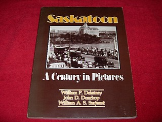 Image for Saskatoon : A Century in Pictures