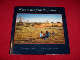 Image for If You're Not from the Prairie