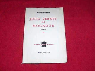 Image for Julia Vernet De Mogodor