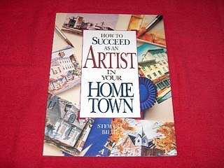 Image for How to Succeed As an Artist in Your Hometown
