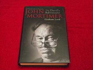 Image for John Mortimer : The Devil's Advocate: The Unauthorised Biography