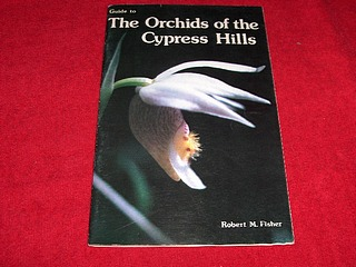Image for Guide to the Orchids of the Cypress Hills