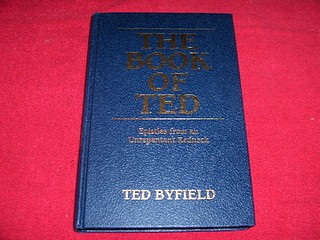 Image for The Book of Ted : Epistles from an Unrepentant Redneck