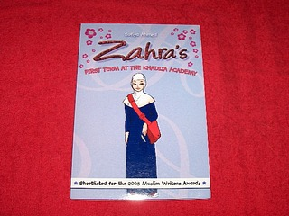 Image for Zahara's First Term at the Khadija Academy