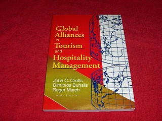 Image for Global Alliances in Tourism and Hospitality Management