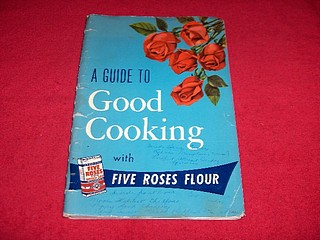 Image for A Guide to Good Cooking : Being a Collection of Good Receipes