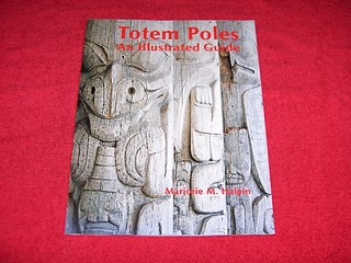 Image for Totem Poles: An Illustrated Guide